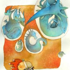 L'uovo - 2